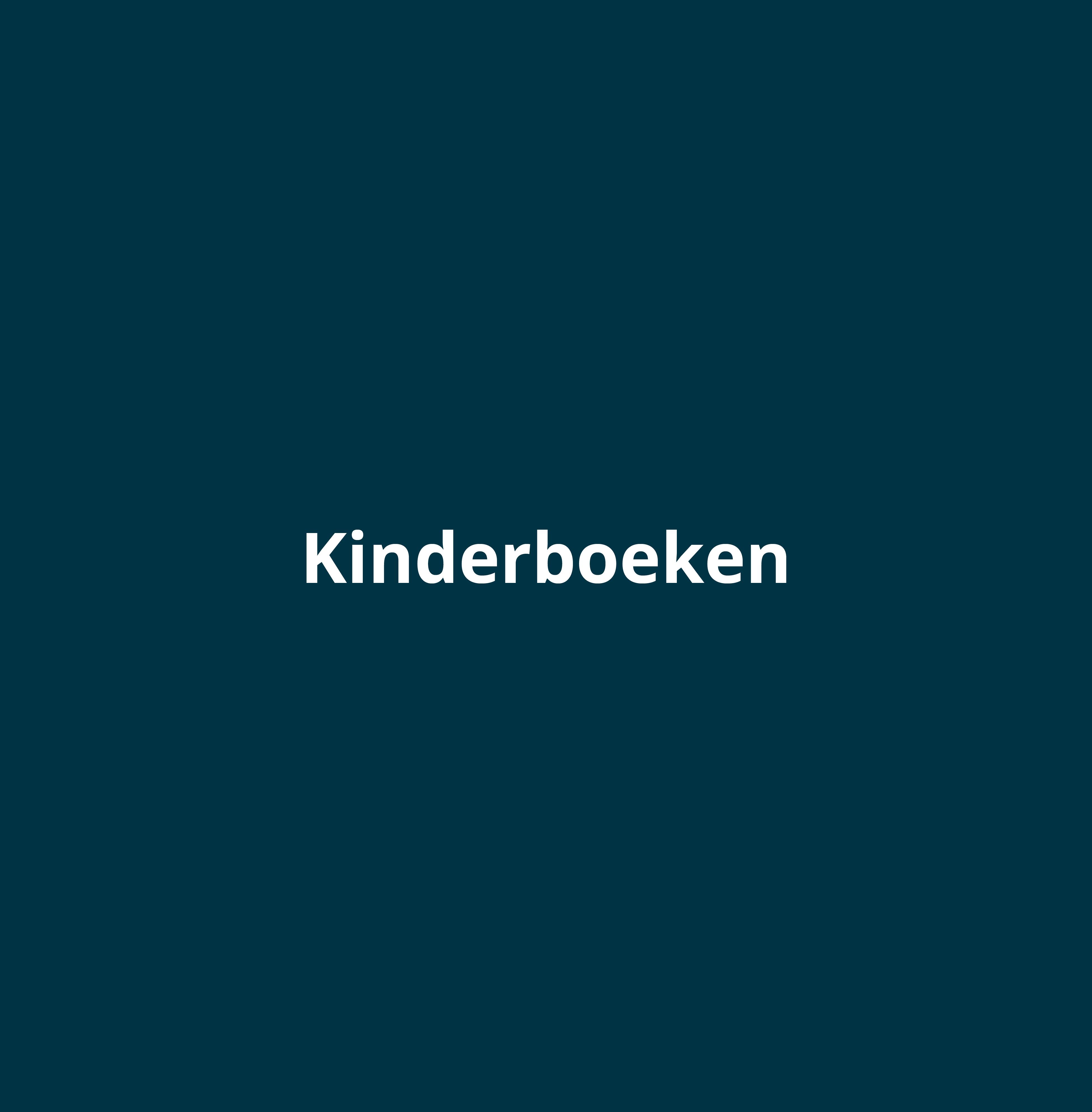 Cover van prentenboek voor jonge kinderen laten maken